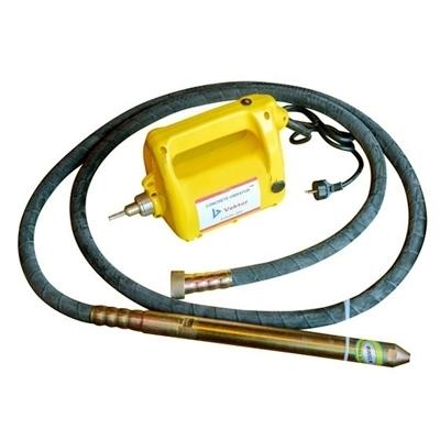 Купить глубинный вибратор для бетона в спб удобоукладываемость бетона в25